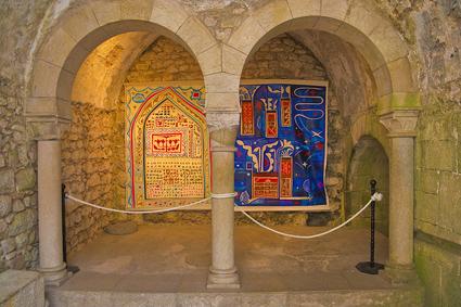 Bagni Arabi di Girona